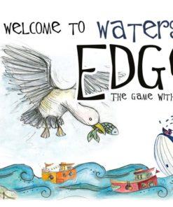 Waters Edge Kartenspiel