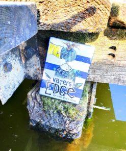 Waters Edge Kartenspiel Strategiespiel Catherine Redgate