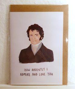 Mr Darcey * Pride & Prejudice * Jane Austen