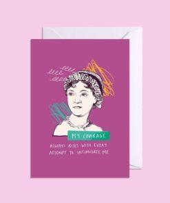 Jane Austen Always Rises
